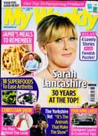 My Weekly Magazine Issue 11/09/2021