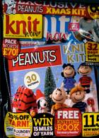 Knit Now Magazine Issue NO 133