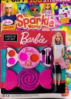 Sparkle World Magazine Issue NO 297