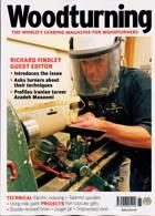 Woodturning Magazine Issue WT361