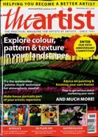 Artist Magazine Issue NOV 21
