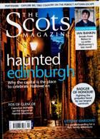 Scots Magazine Issue OCT 21