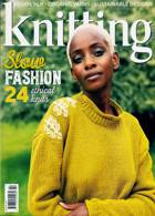 Knitting Magazine Issue KM222