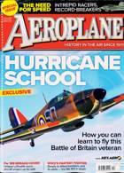 Aeroplane Monthly Magazine Issue OCT 21