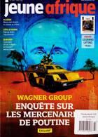 Jeune Afrique Magazine Issue NO 3103