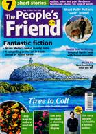 Peoples Friend Magazine Issue 11/09/2021
