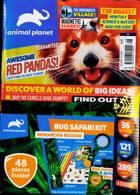 Animal Planet Magazine Issue NO 8