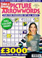 Tab Picture Arrowwords Magazine Issue NO 10