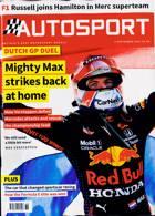 Autosport Magazine Issue 09/09/2021