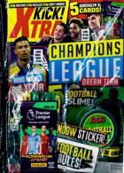 Kick Extra Magazine Issue NO 65