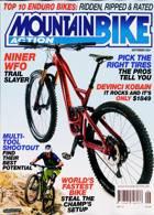 Mountain Bike Action Magazine Issue SEP 21