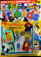 Fun To Learn Friends Magazine Issue NO 465