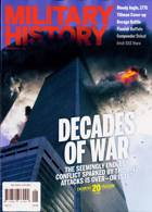 Military History Us Magazine Issue SEP 21