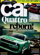 Car Magazine Issue OCT 21