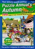 Puzzle Annual Special Magazine Issue NO 57