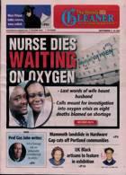 Gleaner Magazine Issue 09/09/2021