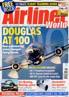 Airliner World Magazine Issue OCT 21