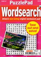 Puzzlelife Ppad Wordsearch Magazine Issue NO 67