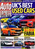Auto Express Specials Magazine Issue 18/08/2021