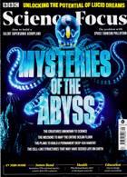 Bbc Science Focus Magazine Issue SEP 21