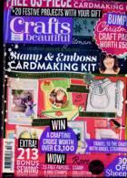 Crafts Beautiful Magazine Issue OCT 21