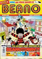 Beano Magazine Issue 11/09/2021