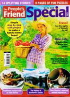 Peoples Friend Special Magazine Issue NO 214