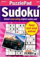 Puzzlelife Ppad Sudoku Magazine Issue NO 68