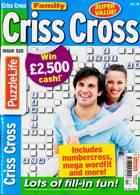 Family Criss Cross Magazine Issue NO 320