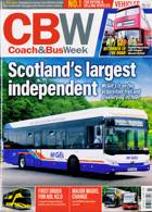 Coach And Bus Week Magazine Issue NO 1490