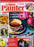 Leisure Painter Magazine Issue NOV 21