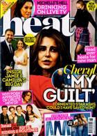Heat Magazine Issue 11/09/2021