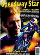 Speedway Star Magazine Issue 11/09/2021