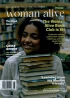 Woman Alive Magazine Issue 08