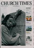 Church Times Magazine Issue 30/07/2021
