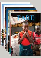Fare Magazine Issue Bundle