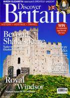 Discover Britain Magazine Issue OCT-NOV