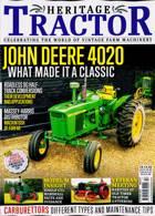 Heritage Tractor Magazine Issue NO 17