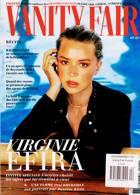 Vanity Fair French Magazine Issue NO 92