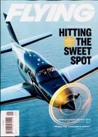 Flying Magazine Issue SEP 21