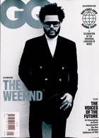 Gq Us Magazine Issue SEP 21