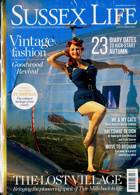 Sussex Life - County West Magazine Issue SEP 21