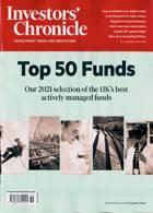 Investors Chronicle Magazine Issue 10/09/2021