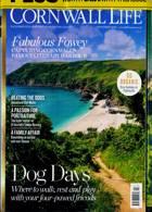 Cornwall Life Magazine Issue SEP 21