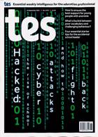 Times Educational Supplement Magazine Issue 10/09/2021