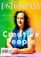 Fast Company Magazine Issue SEP 21