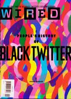 Wired Usa Magazine Issue SEP 21