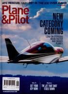 Plane & Pilot Magazine Issue SEP 21