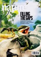 Nature Magazine Issue 09/09/2021