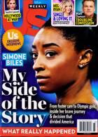 Us Weekly Magazine Issue 16/08/2021